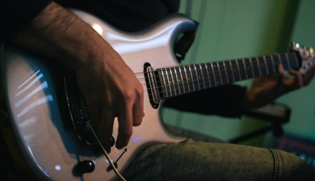 Guitar Sessions