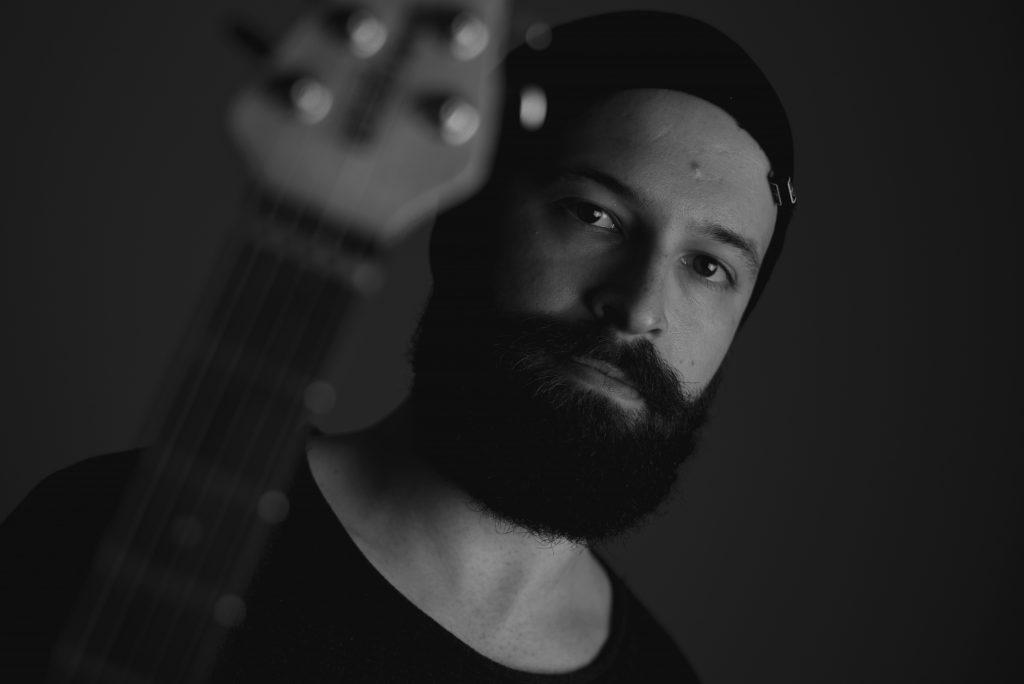 Damir Puh guitar lessons